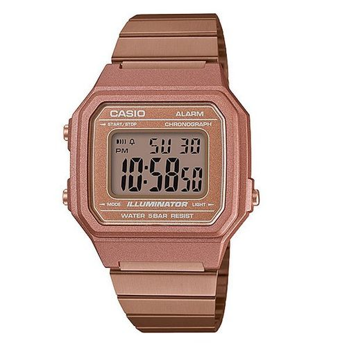 Montre CASIO Collection B650WC-5AEF