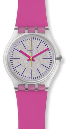 MONTRE SWATCH GE256 FLUO PINKY