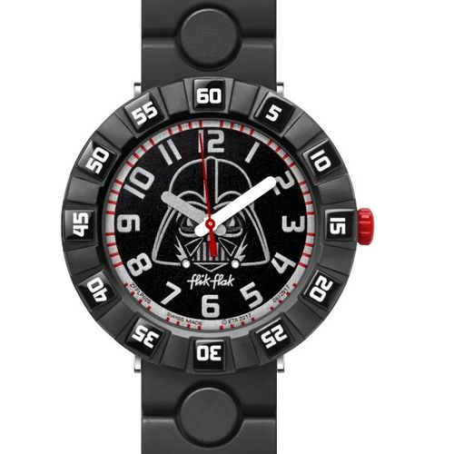 MONTRE FLIK FLAK FFLP005 STAR WARS DARTH VADER