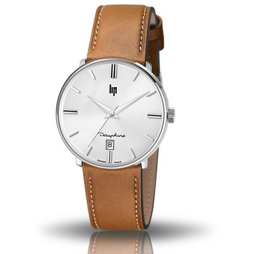 MONTRE LIP DAUPHINE 38 MM