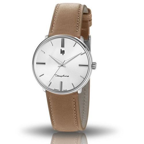 MONTRE LIP DAUPHINE 34 MM