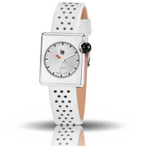 MONTRE LIP MACH 2000 MINI SQUARE