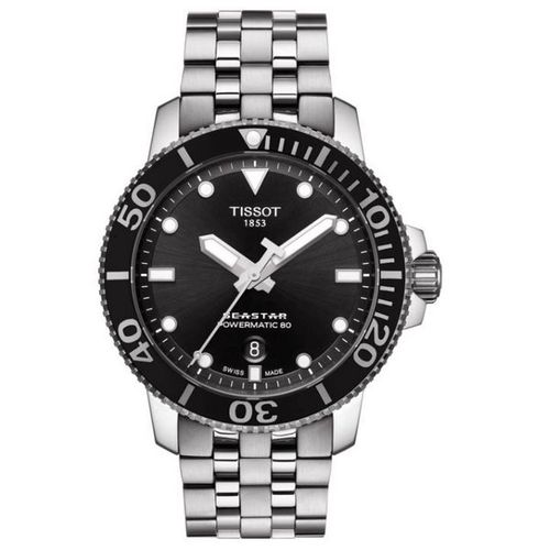 TISSOT T1204071105100 SEASTAR 1000 POWERMATIC 80