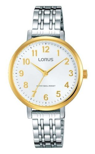 MONTRE LORUS RG238MX9 COLLECTION DAME