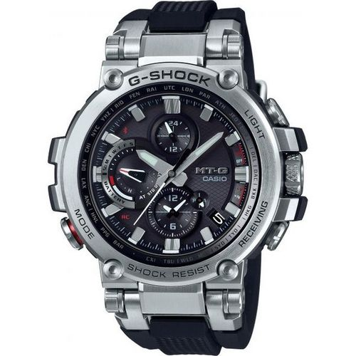 CASIO G-SHOCK PREMIUM MTG-B1000-1AER CONNECTEE