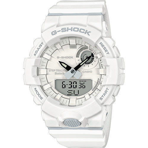 CASIO G-SHOCK GBA-800-7AER BLUETOOTH® SMART