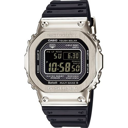 Montre CASIO G-SHOCK GMW-B5000-1ER BLUETOOTH