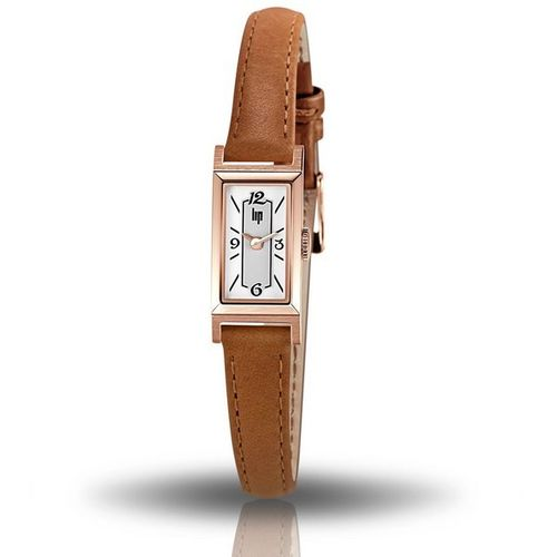 MONTRE LIP CHURCHILL T13 BAGUETTE - 671217