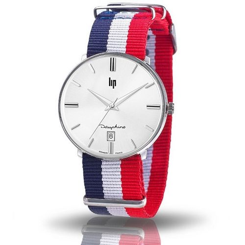 MONTRE LIP DAUPHINE 38 MM - 671439