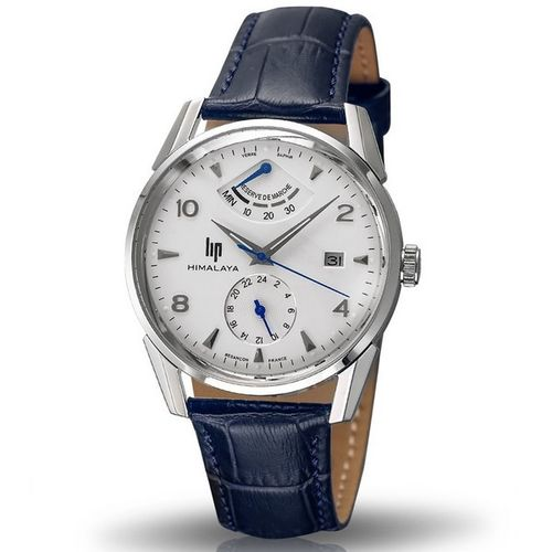 MONTRE LIP HIMALAYA 40 MM POWER RESERVE - 671555