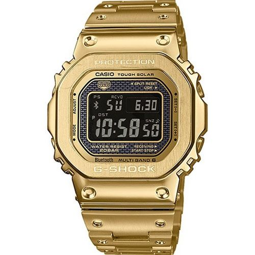 Montre CASIO GMW-B5000GD-9ER  BLUETOOTH