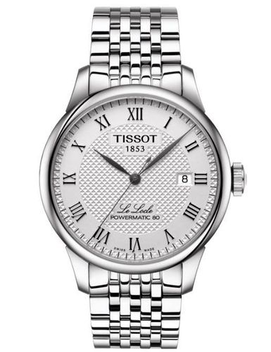 MONTRE TISSOT LE LOCLE POWERMATIC 80
