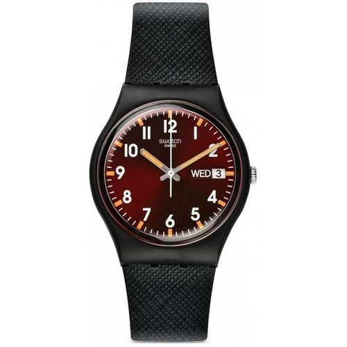 MONTRE SWATCH GB753 SIR RED