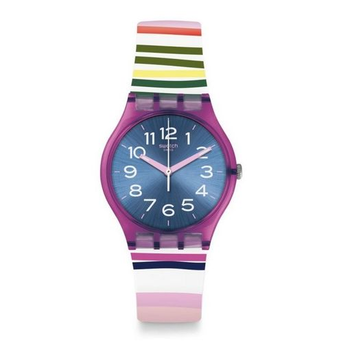 MONTRE SWATCH GP153 FUNNY LINES