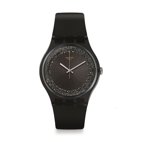 MONTRE SWATCH SUOB156 DARKSPARKLES