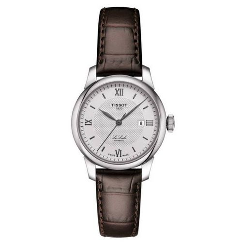MONTRE TISSOT LE LOCLE AUTOMATIC LADY (29.00)