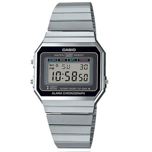 MONTRE CASIO VINTAGE EDGY