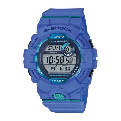 MONTRE CASIO G-SHOCK G-SQUAD