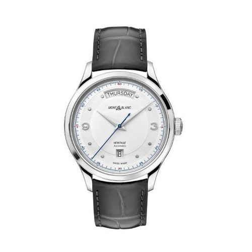 Montblanc Heritage Automatic Day Date