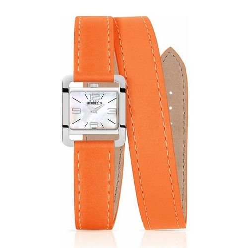 MONTRE MICHEL HERBELIN 5e AVENUE QUARTZ LADY