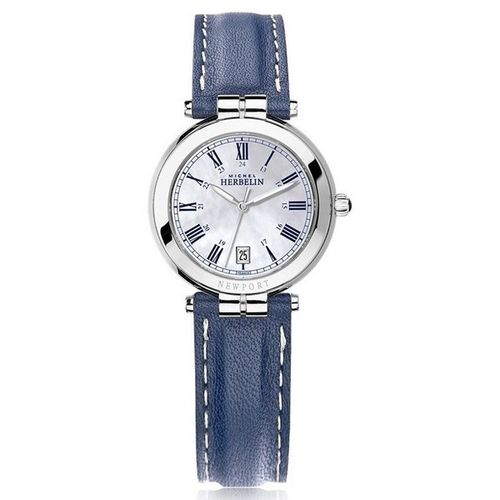 MONTRE MICHEL HERBELIN NEWPORT QUARTZ