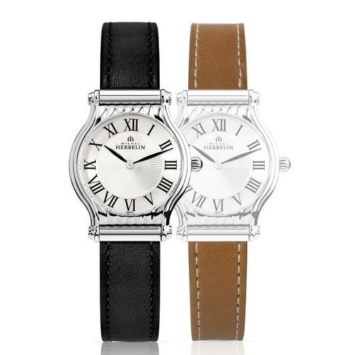 MONTRE MICHEL HERBELIN ANTARES INTERCHANGEABLES
