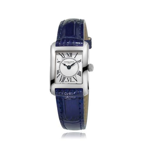 MONTRE FREDERIQUE CONSTANT CLASSICS CARREE LADIES