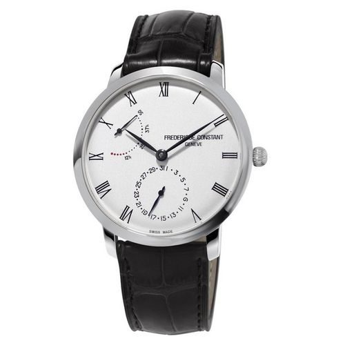 FREDERIQUE CONSTANT SLIM POWER RESERVE MANUFACTURE
