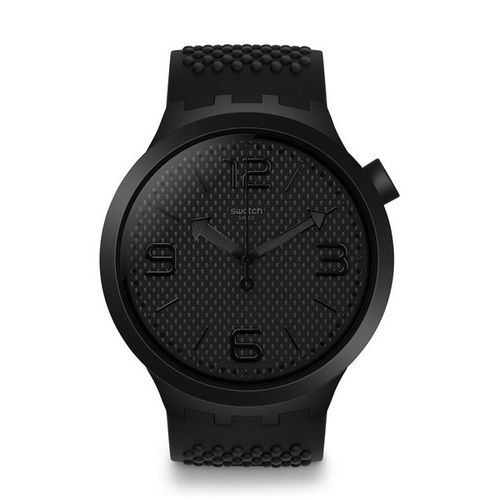 MONTRE SWATCH BBBLACK