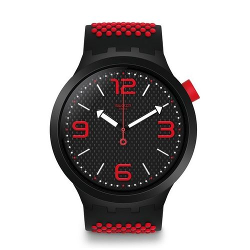 MONTRE SWATCH BBBLOOD