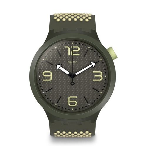 MONTRE SWATCH BBBLANCO