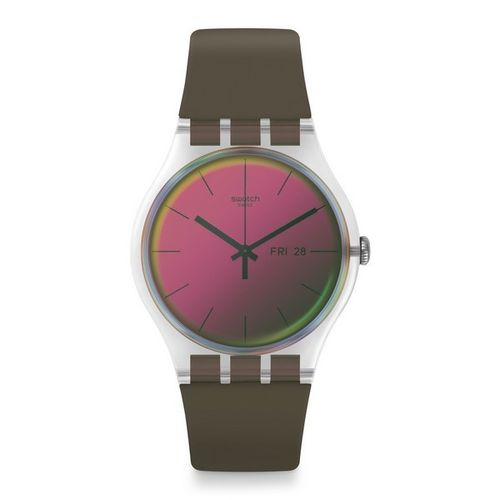 MONTRE SWATCH POLARMY