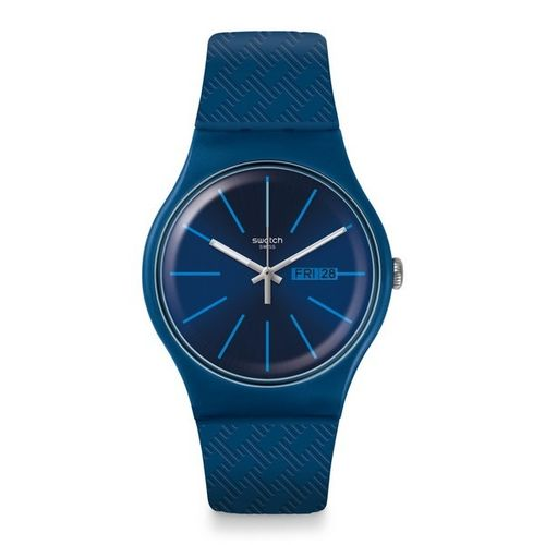 MONTRE SWATCH WAVE PATH