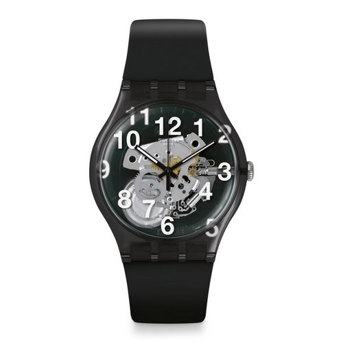 MONTRE SWATCH BLACK BOARD