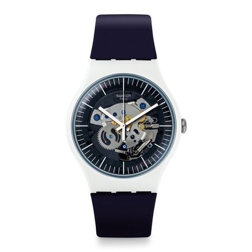 MONTRE SWATCH SILIBLUE