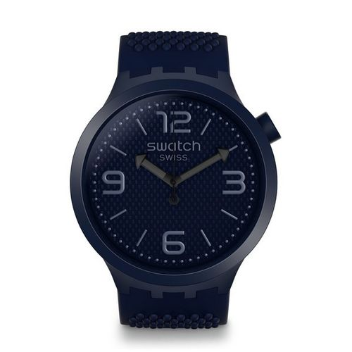 MONTRE SWATCH BBNAVY
