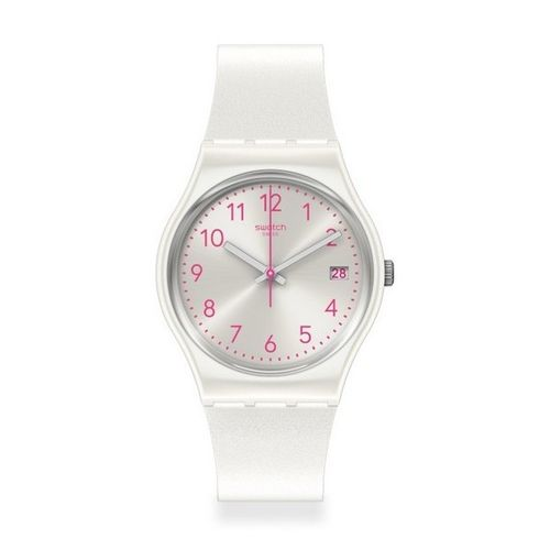 MONTRE SWATCH PEARLAZING