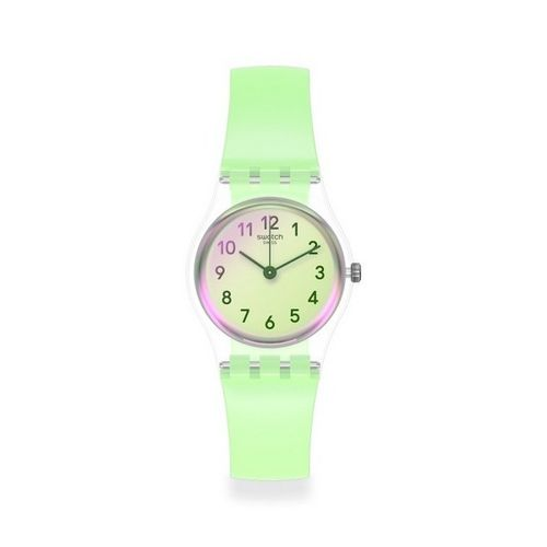 MONTRE SWATCH CASUAL GREEN
