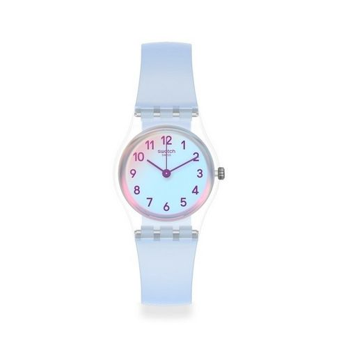 MONTRE SWATCH CASUAL BLUE