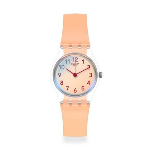 MONTRE SWATCH CASUAL PINK
