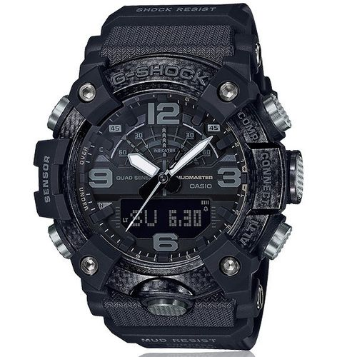 MONTRE CASIO G-SHOCK MUDMASTER