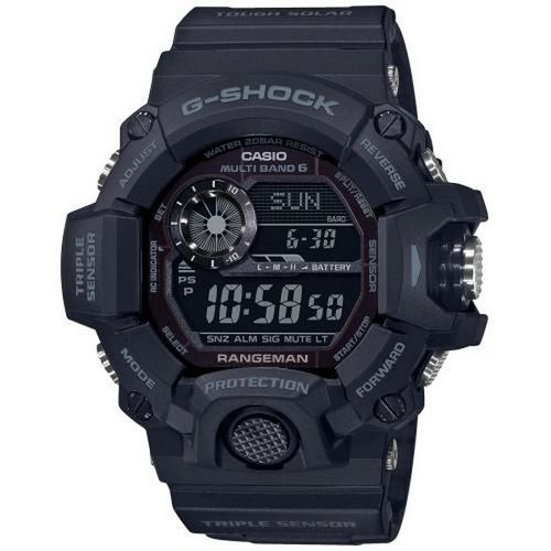 MONTRE CASIO G-SHOCK RANGEMAN