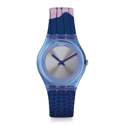 MONTRE SWATCH LICENCE TO KILL 1989