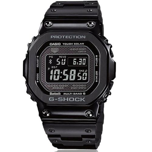 G-SHOCK LIMITED EDITION X TRU VIRTU