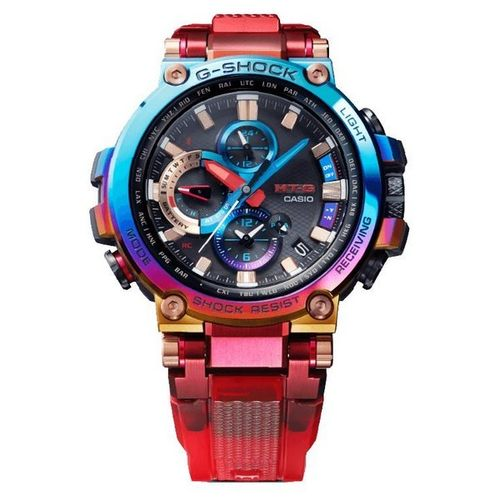MONTRE CASIO G-SHOCK MT-G VOLCANIC LIMITED EDITION