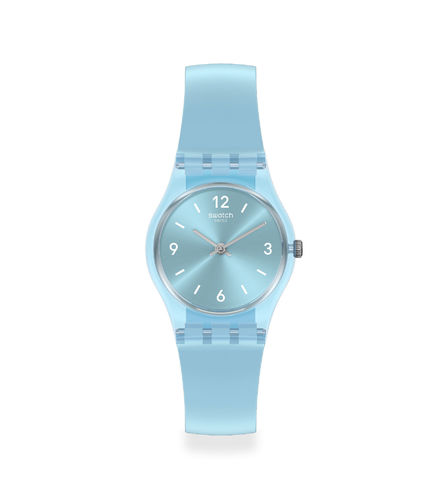 MONTRE SWATCH FAIRY FROSTY