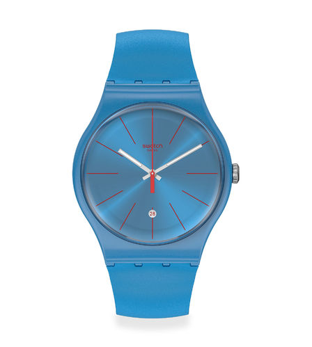 MONTRE SWATCH LAGOONAZING