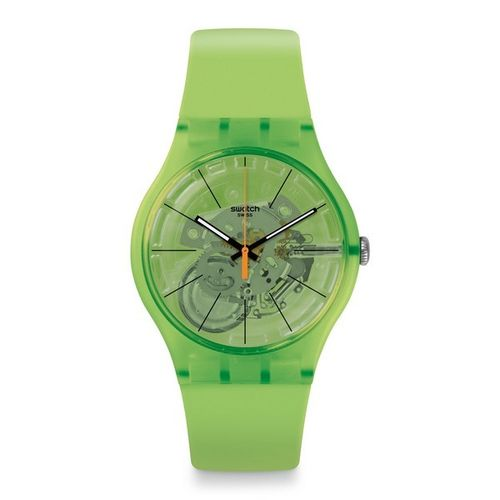 MONTRE SWATCH KIWI VIBES