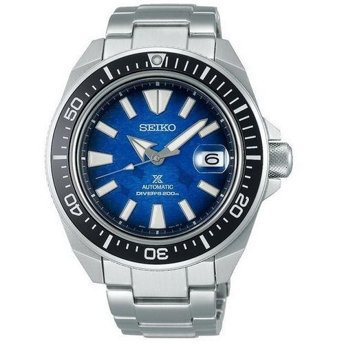 MONTRE SEIKO PROSPEX SAVE THE OCEAN  AUTO