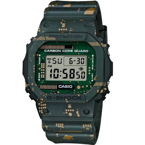 MONTRE CASIO G-SHOCK LIMITED EDITION